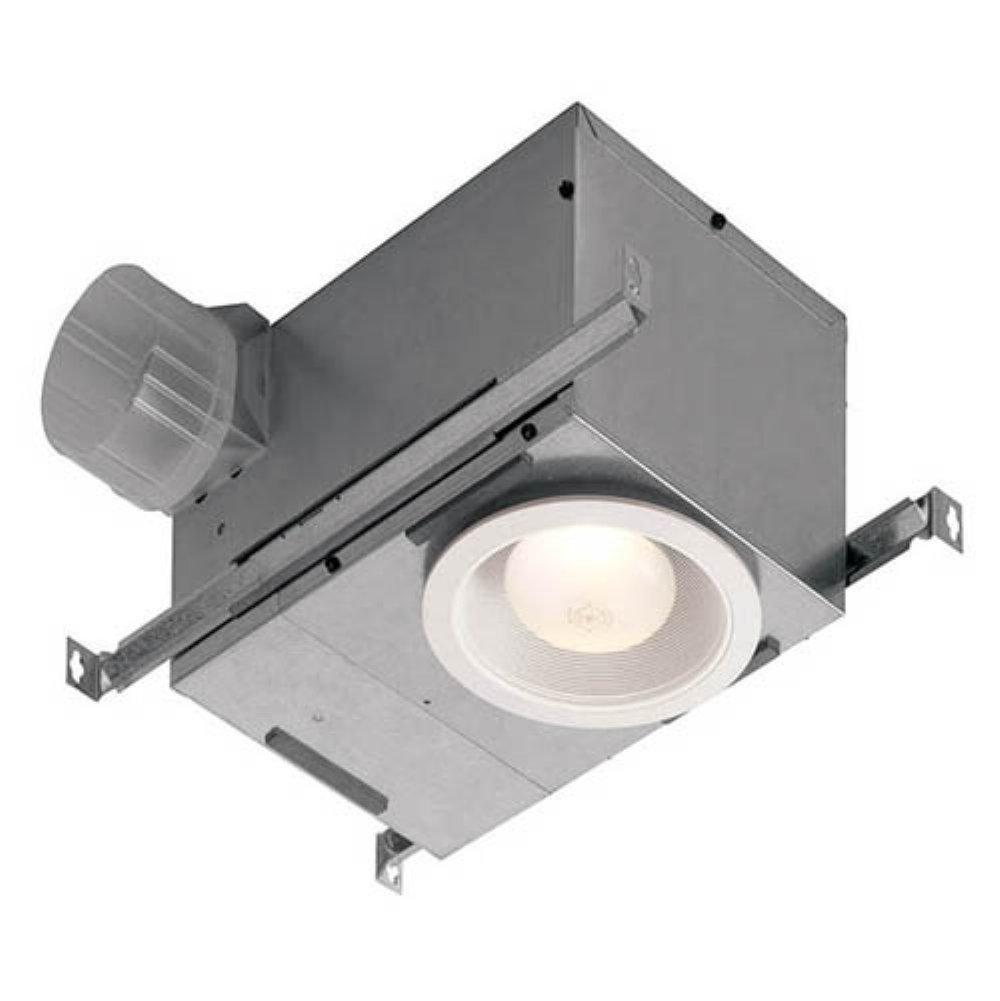 Broan Nutone With Light Bath Exhaust Fans item 744FL