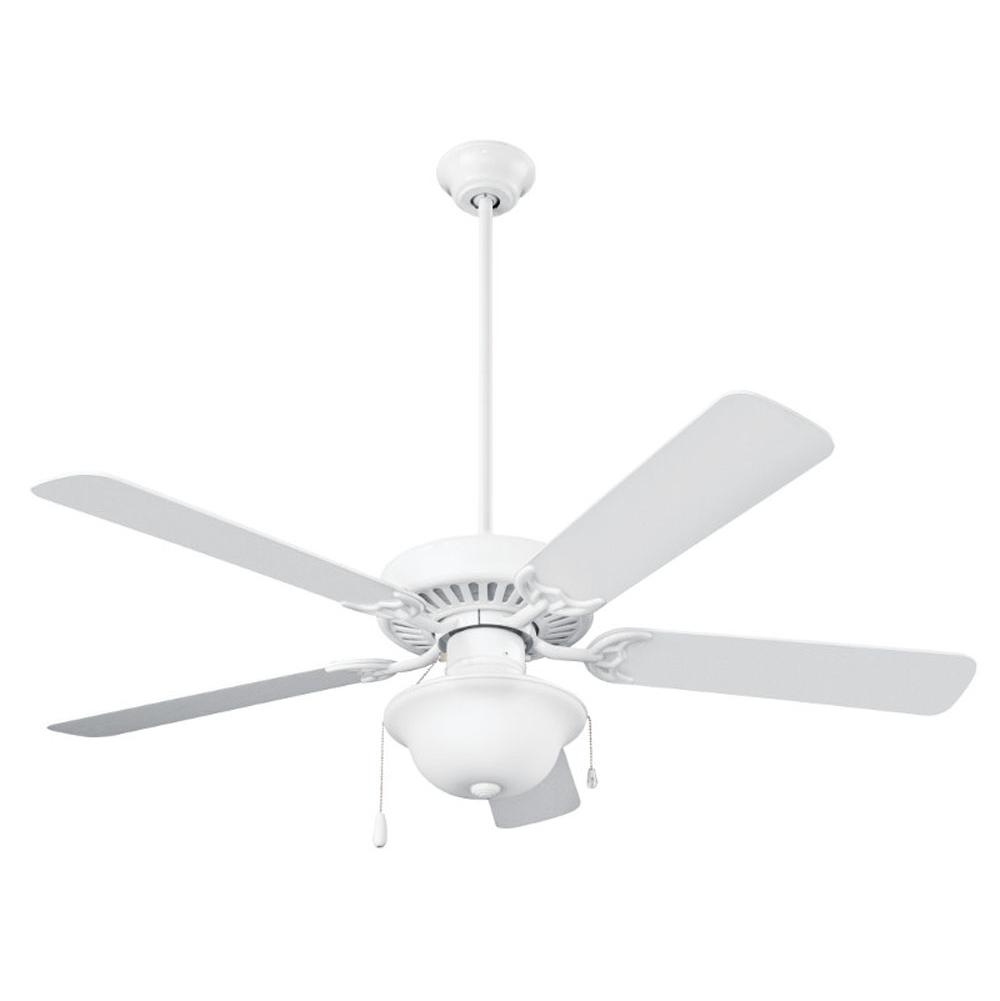Broan Nutone Indoor Ceiling Fans Ceiling Fans item CFS52WH