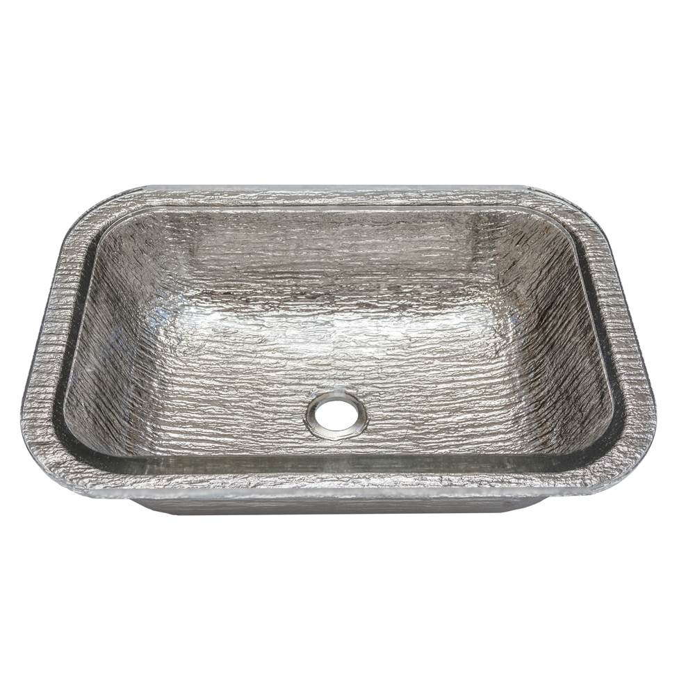 Oceana Undermount Bathroom Sinks item 007-407-500