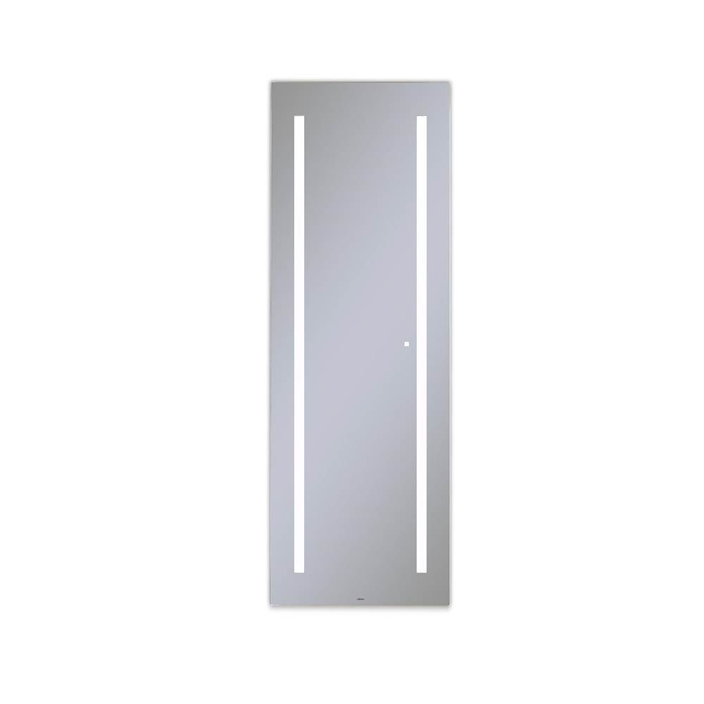Robern Electric Lighted Mirrors Mirrors item AM2470RFP
