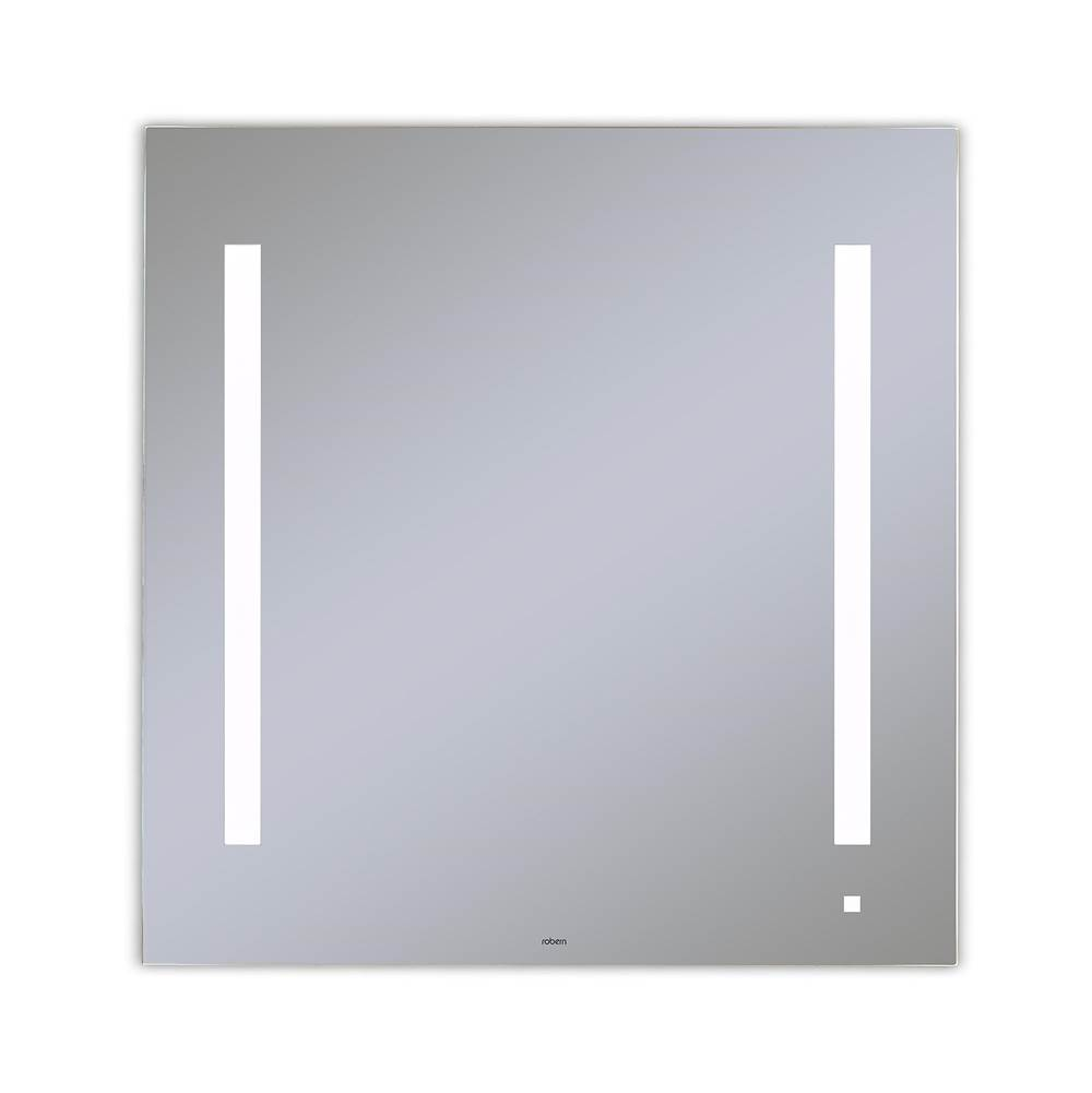 Robern Electric Lighted Mirrors Mirrors item AM3030RFPA