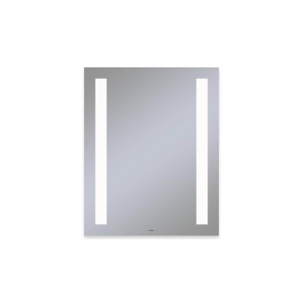 Robern Electric Lighted Mirrors Mirrors item YM2430RCFPD4