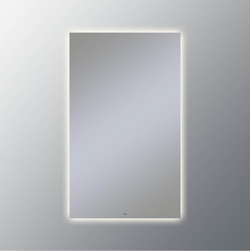 Robern Electric Lighted Mirrors Mirrors item YM2440RGFPD3