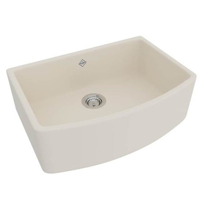 Rohl  Kitchen Sinks item RC3021PCT