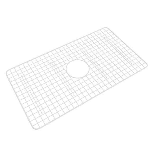 Rohl Grids Kitchen Accessories item WSGMS3018WH