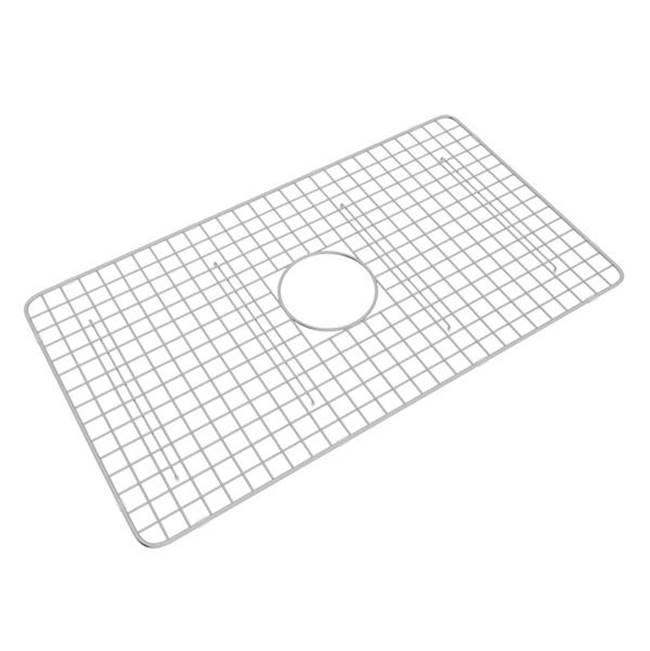 Rohl Grids Kitchen Accessories item WSGMS3018SS