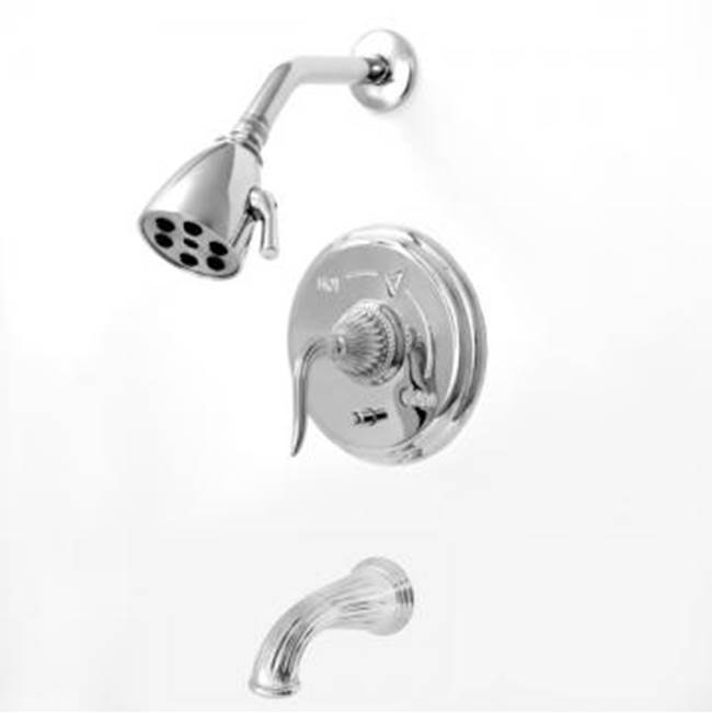 Sigma  Tub And Shower Faucets item 1.320268D.G4