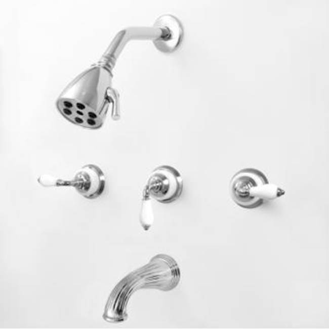 Sigma  Tub And Shower Faucets item 1.322533D.69H