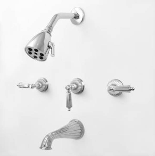 Sigma  Tub And Shower Faucets item 1.324133D.G4