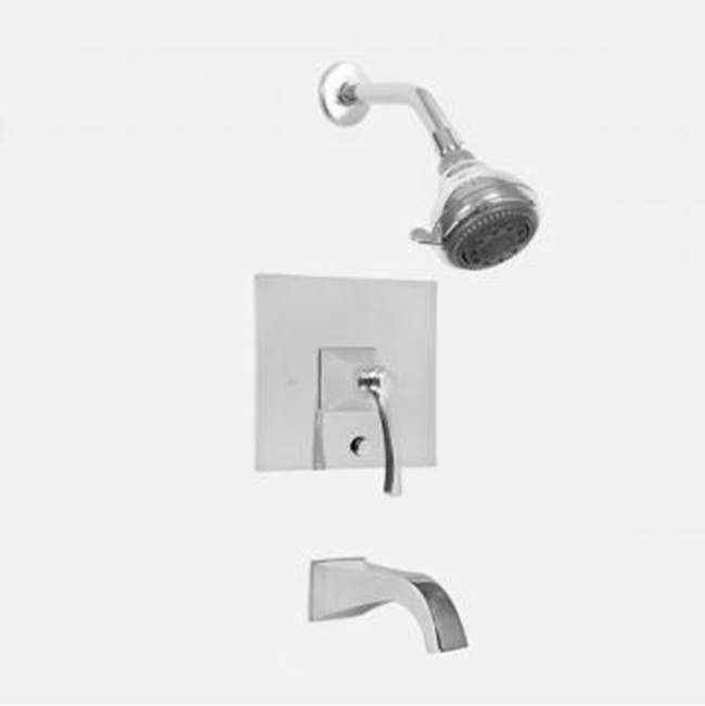 Sigma  Tub And Shower Faucets item 1.518068M.G4