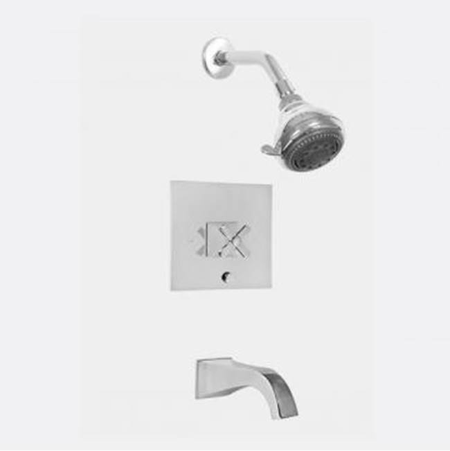 Sigma  Tub And Shower Faucets item 1.518268MT.69