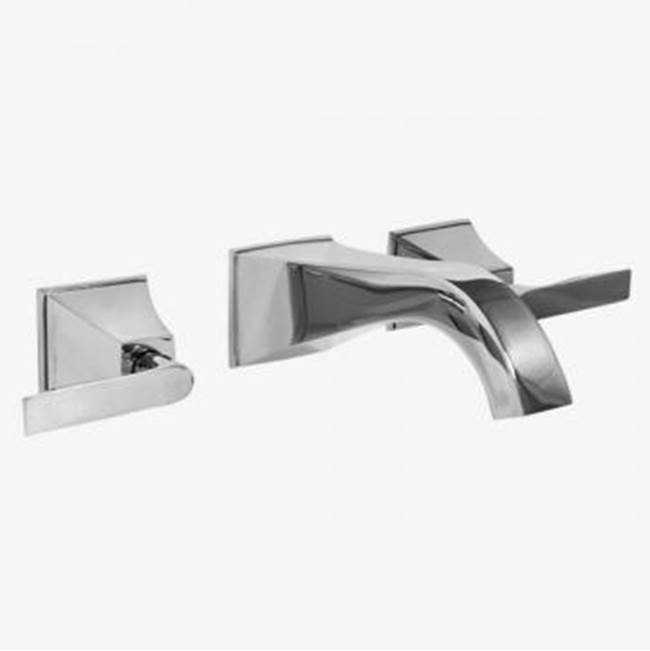 Sigma Wall Mounted Bathroom Sink Faucets item 1.518307T.G4