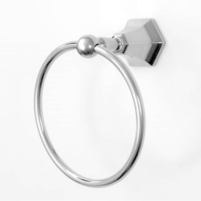 Sigma Towel Rings Bathroom Accessories item 1.10TR00.80