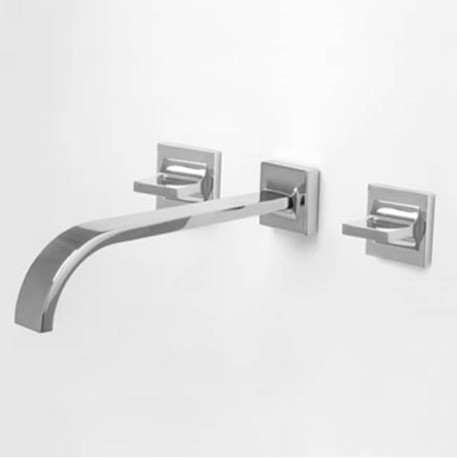 Sigma Wall Mounted Bathroom Sink Faucets item 1.163807T.G4