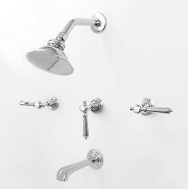 Sigma  Tub And Shower Faucets item 1.187733F.69