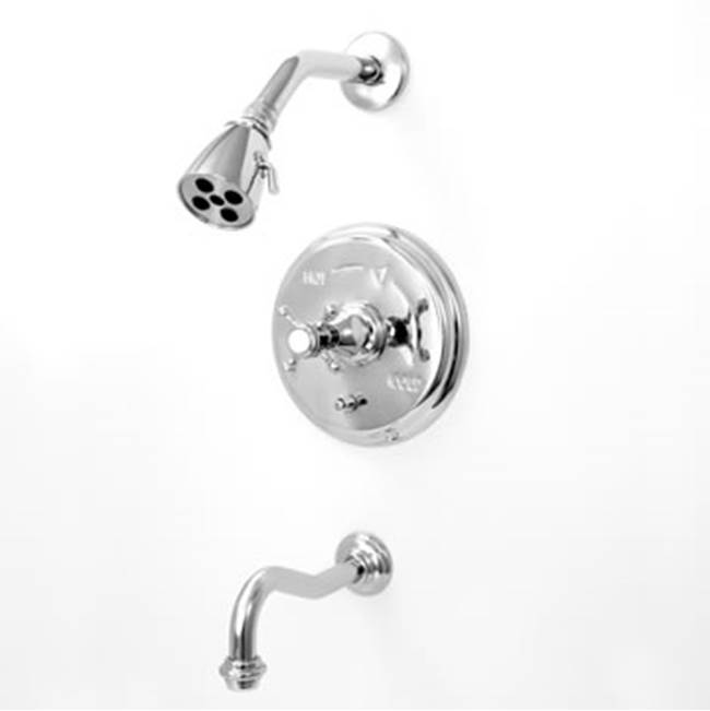 Sigma  Tub And Shower Faucets item 1.355568T.80