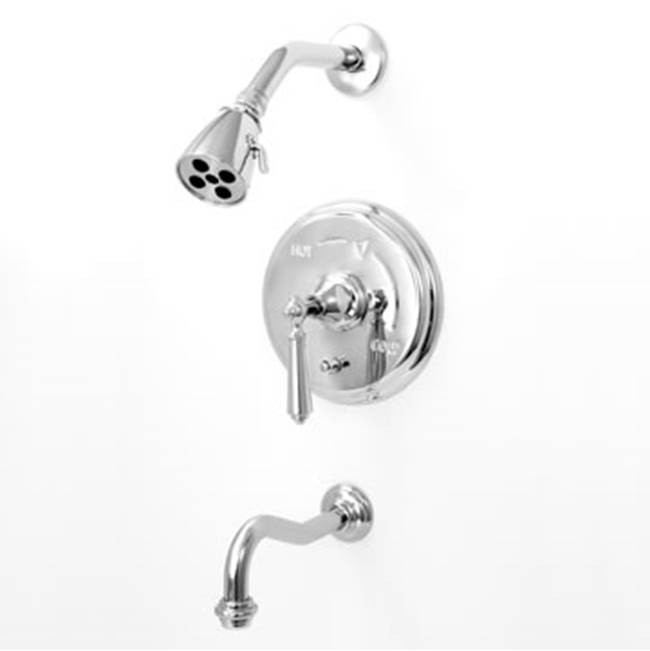 Sigma  Tub And Shower Faucets item 1.355968T.G3