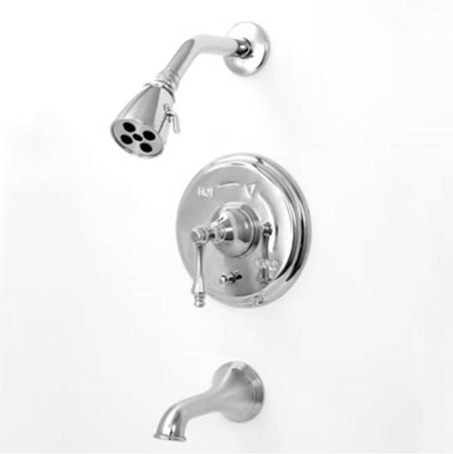 Sigma  Tub And Shower Faucets item 1.400368.80