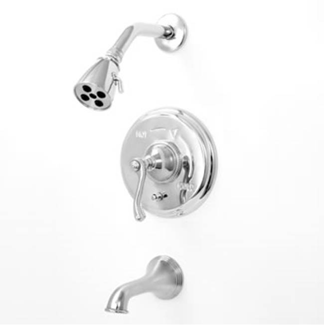 Sigma  Tub And Shower Faucets item 1.400568T.42
