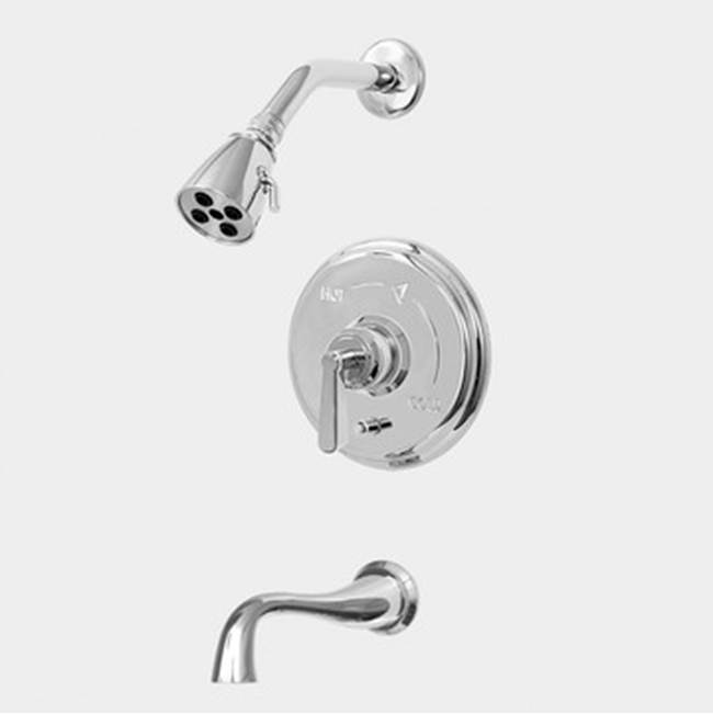 Sigma  Tub And Shower Faucets item 1.629368.63