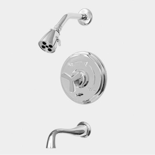 Sigma  Tub And Shower Faucets item 1.629468.G3