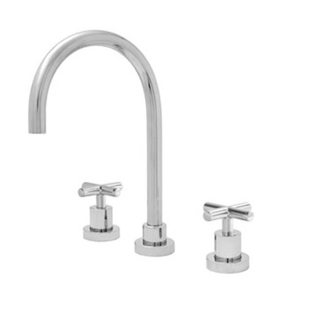 Sigma Widespread Bathroom Sink Faucets item 1.344808.43