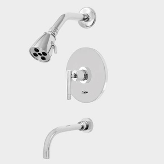 Sigma  Tub And Shower Faucets item 1.344968.G4