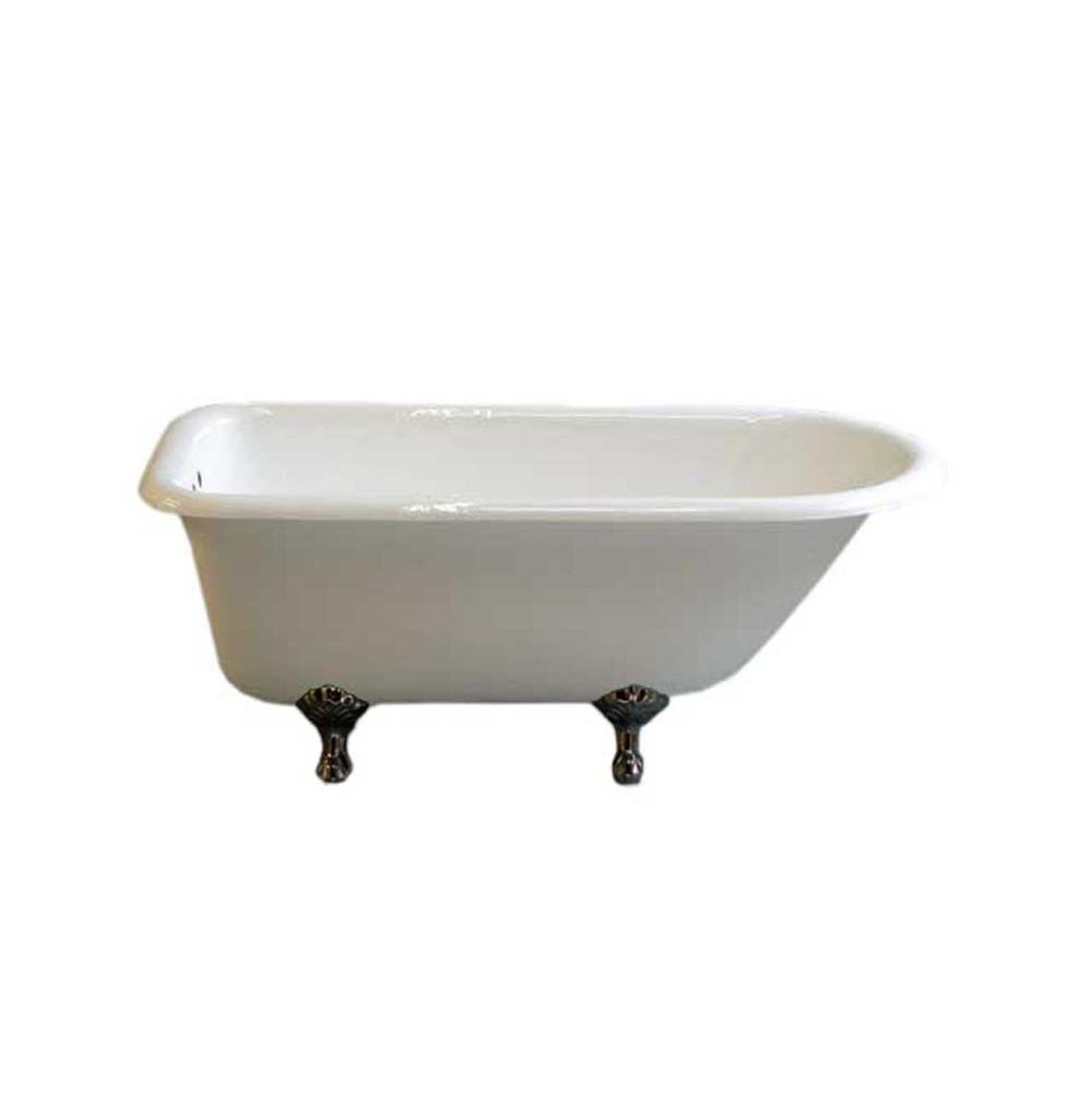 Sign Of The Crab Free Standing Soaking Tubs item P0700Z