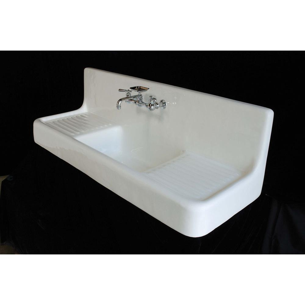 Sign Of The Crab Farmhouse Kitchen Sinks item P0812