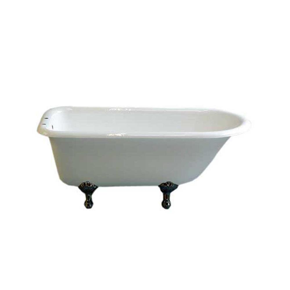 Sign Of The Crab Free Standing Soaking Tubs item P0885Z