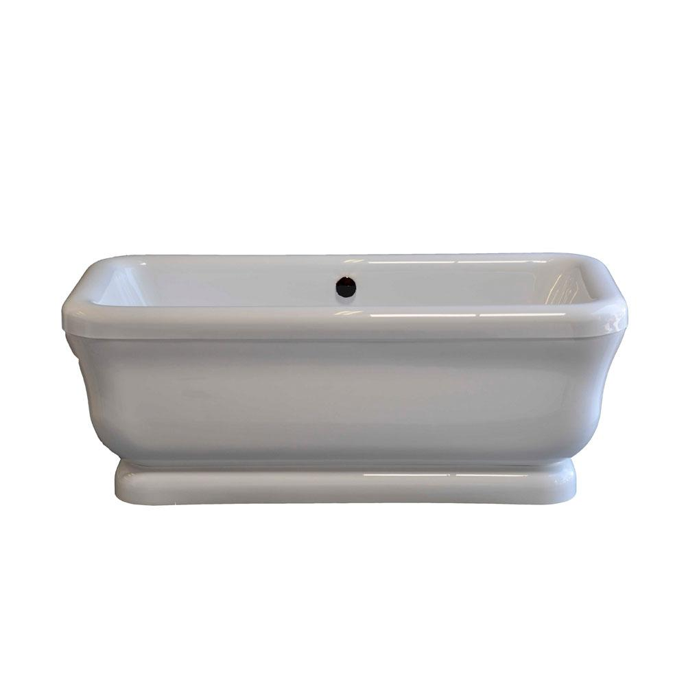 Sign Of The Crab Free Standing Soaking Tubs item P0945Z