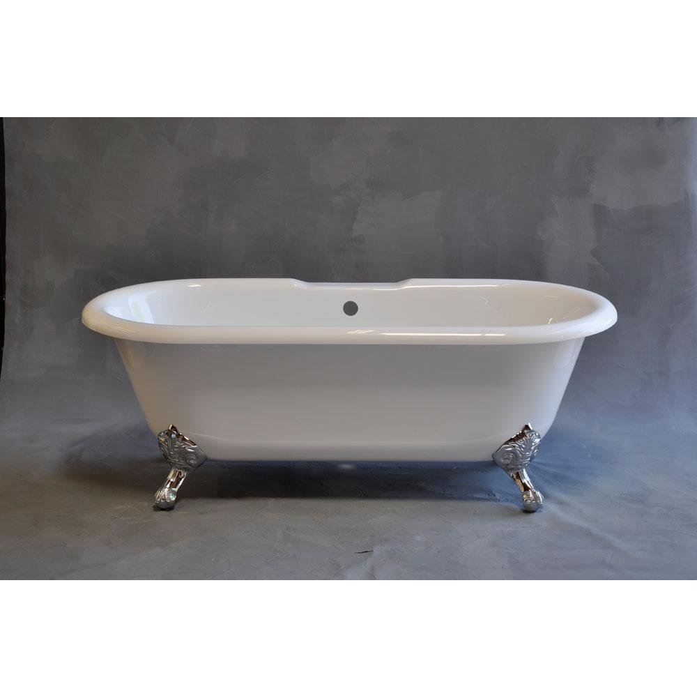Strom Living Free Standing Soaking Tubs item P0949S