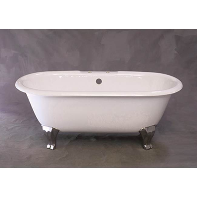 Strom Living Free Standing Soaking Tubs item P1114S