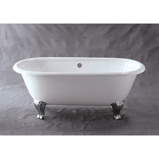 Sign Of The Crab Free Standing Soaking Tubs item P1115