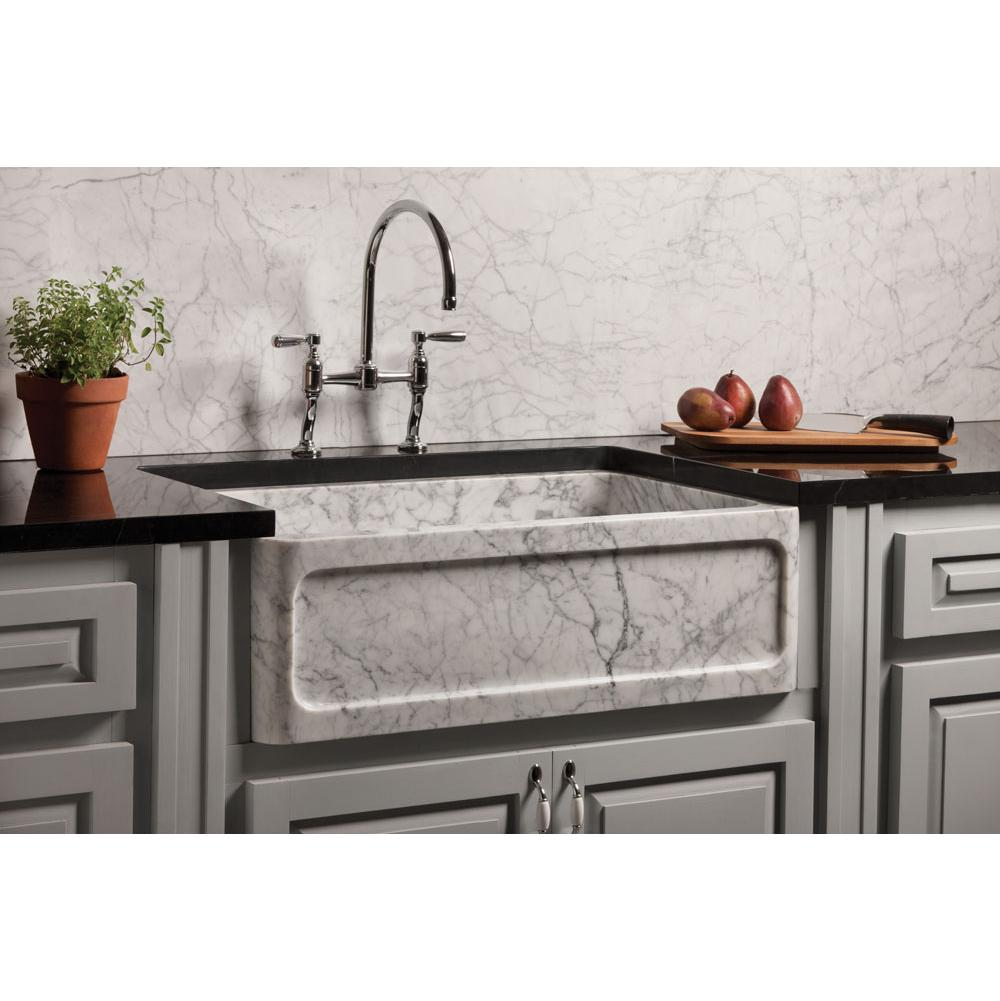Stone Forest Farmhouse Kitchen Sinks item C04-KT CA