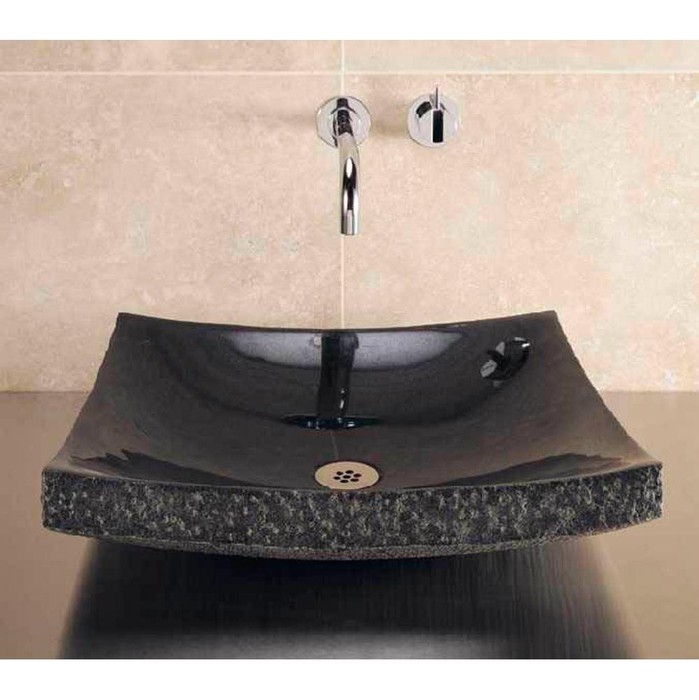 Stone Forest Vessel Bathroom Sinks item C36  WO