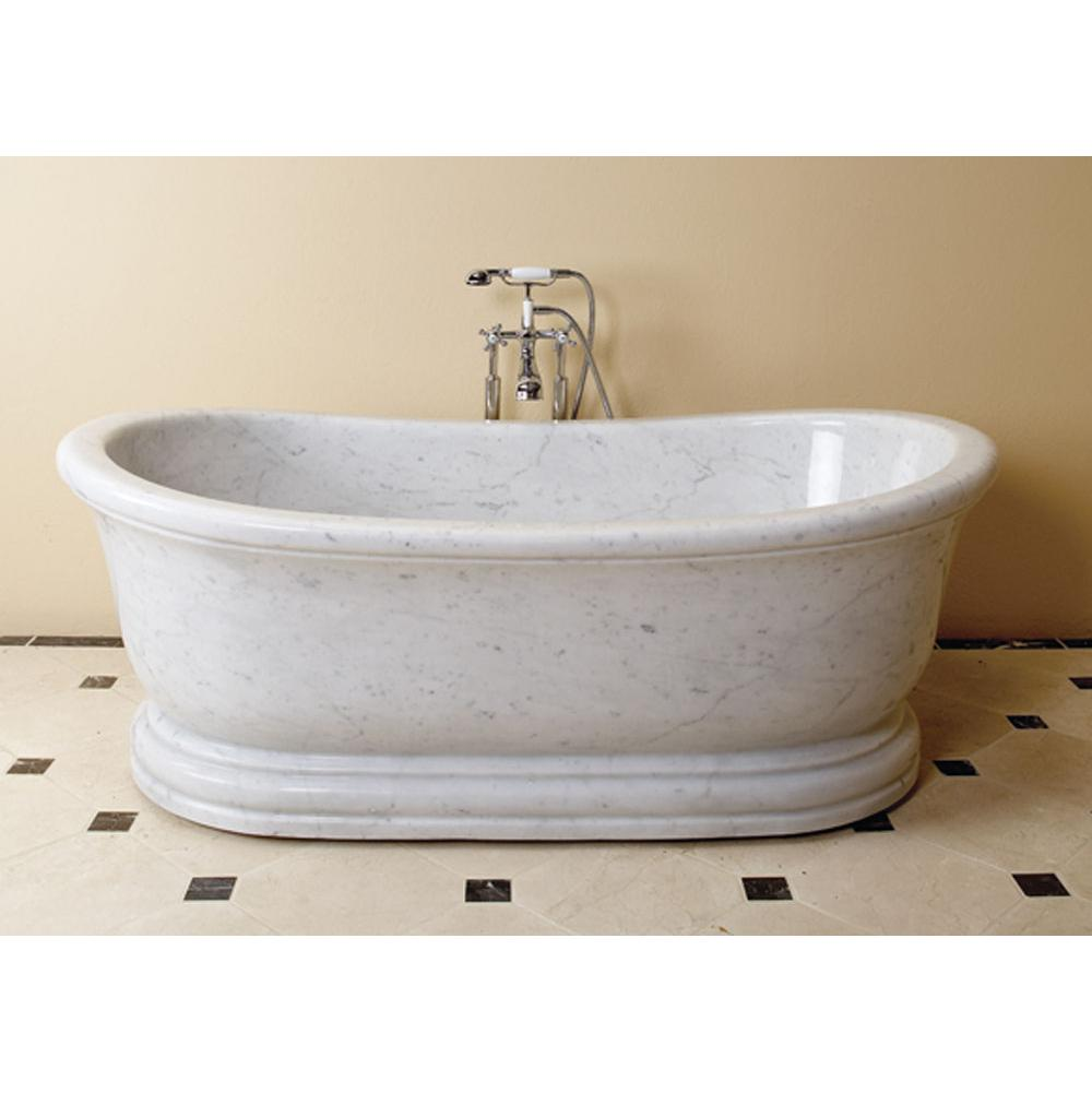 Stone Forest Free Standing Soaking Tubs item C41-68 LB
