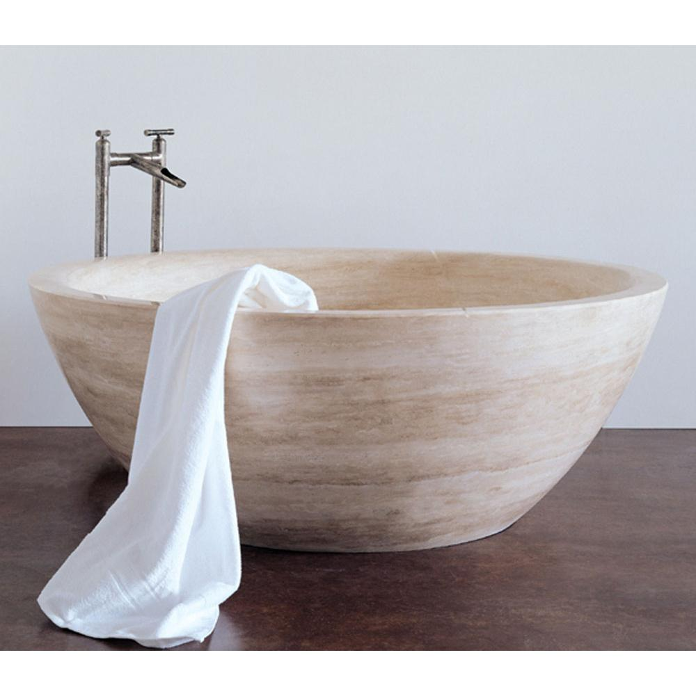 Stone Forest Free Standing Soaking Tubs item C45-60 TR