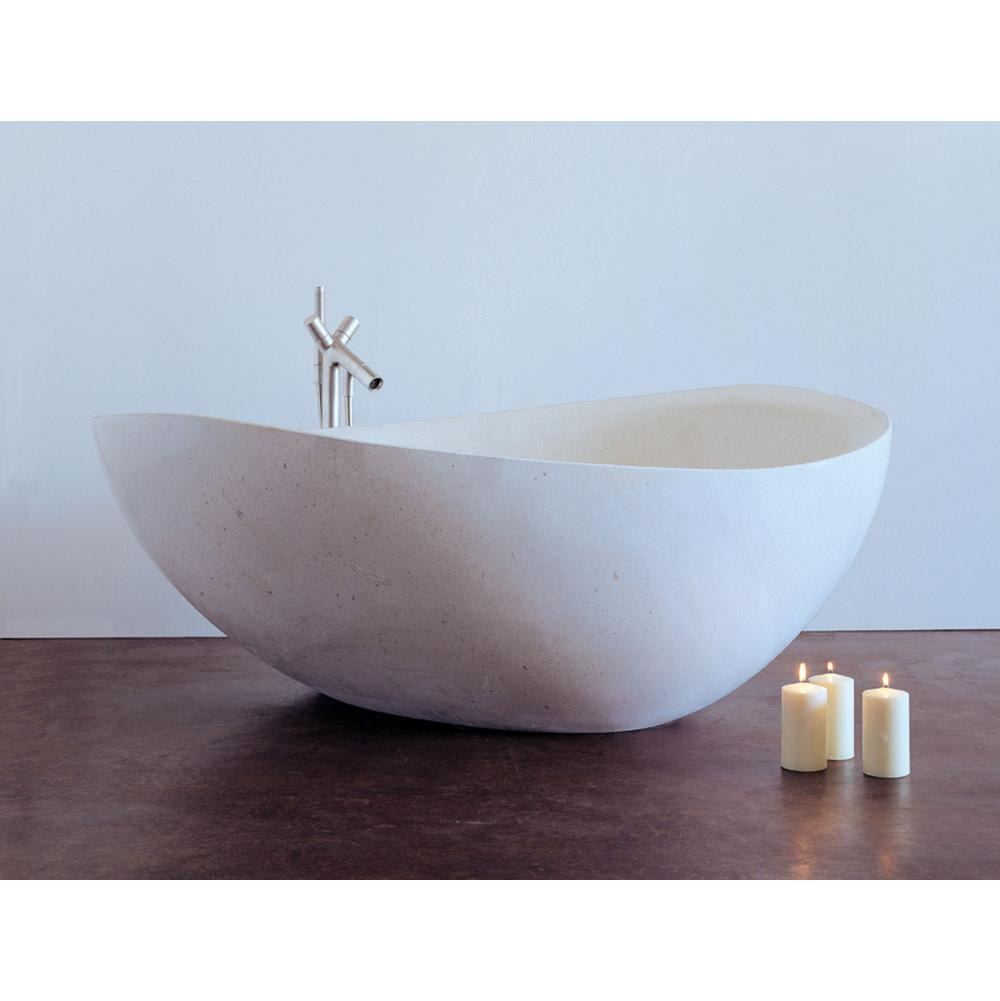Stone Forest Free Standing Soaking Tubs item C46-68 LI