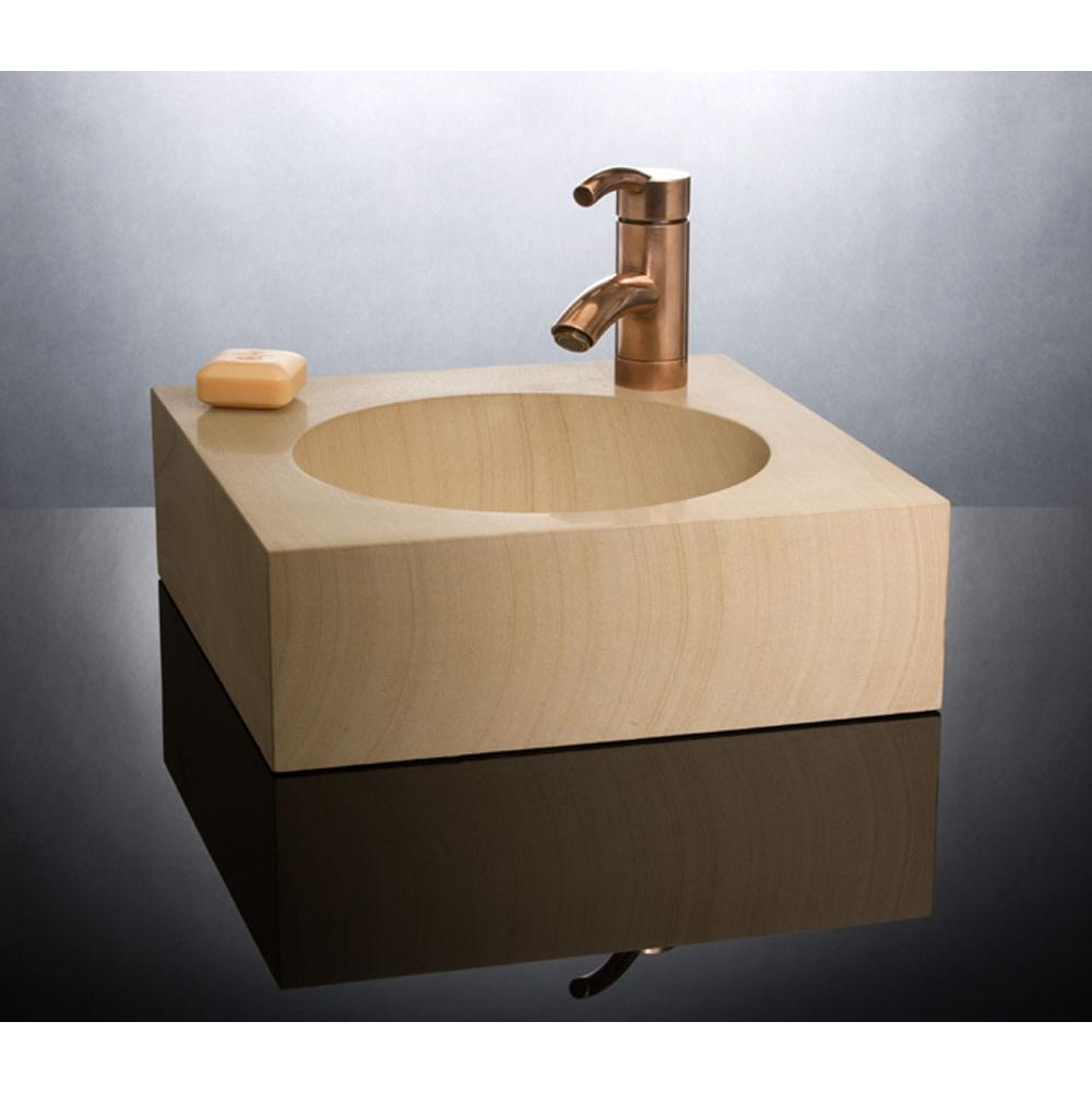 Stone Forest Vessel Bathroom Sinks item C55 SN