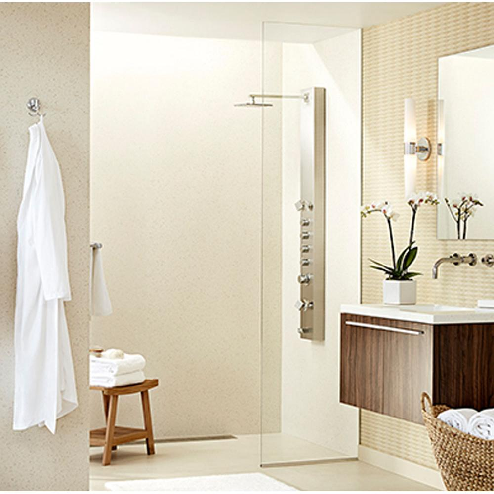 Swan Shower Wall Shower Enclosures item CCSK963636.133