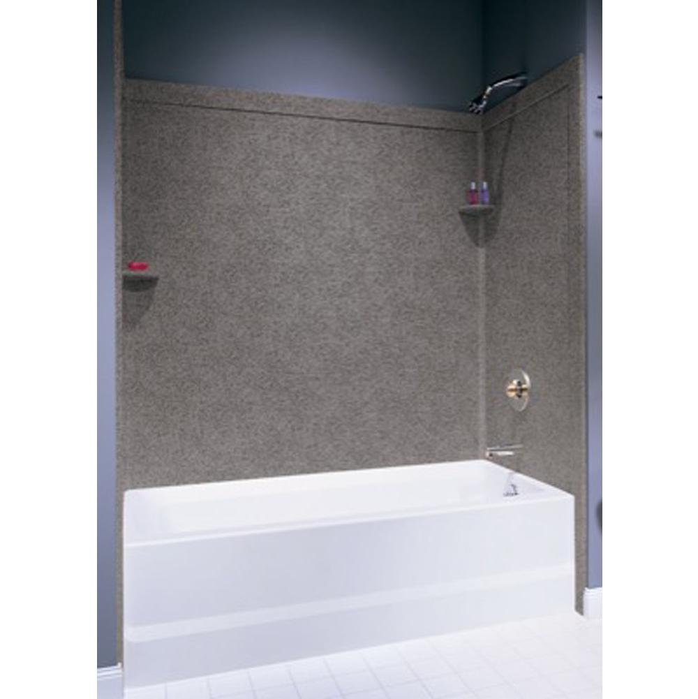 Swan Shower Wall Shower Enclosures item SI00603.124
