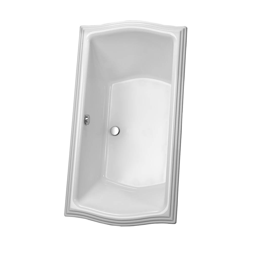 Toto Drop In Soaking Tubs item ABY781N#12YPN