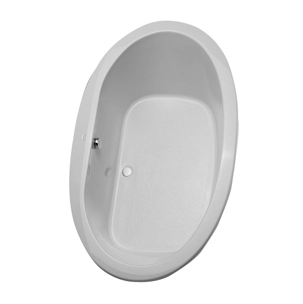Toto Drop In Soaking Tubs item ABY904N#12N