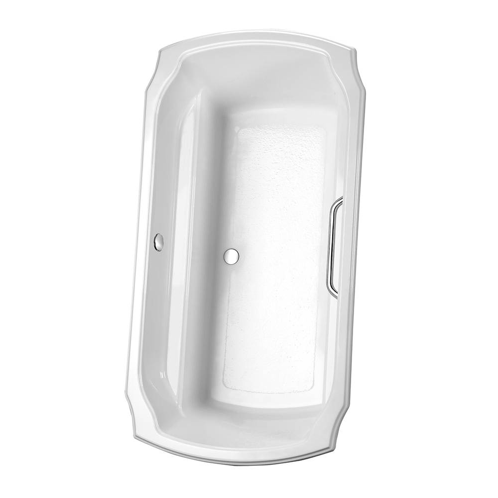 Toto Drop In Soaking Tubs item ABY974N#12YBN