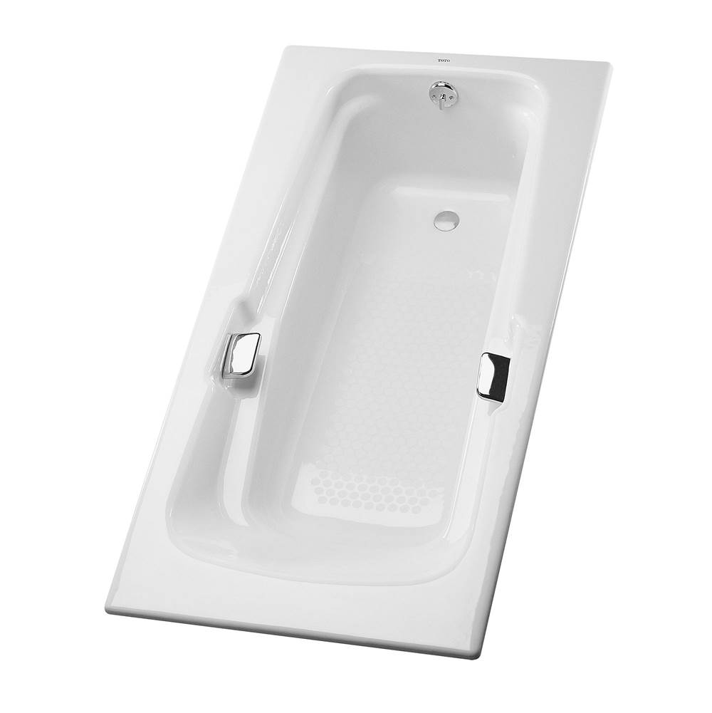 Toto Drop In Soaking Tubs item FBY1500P#12
