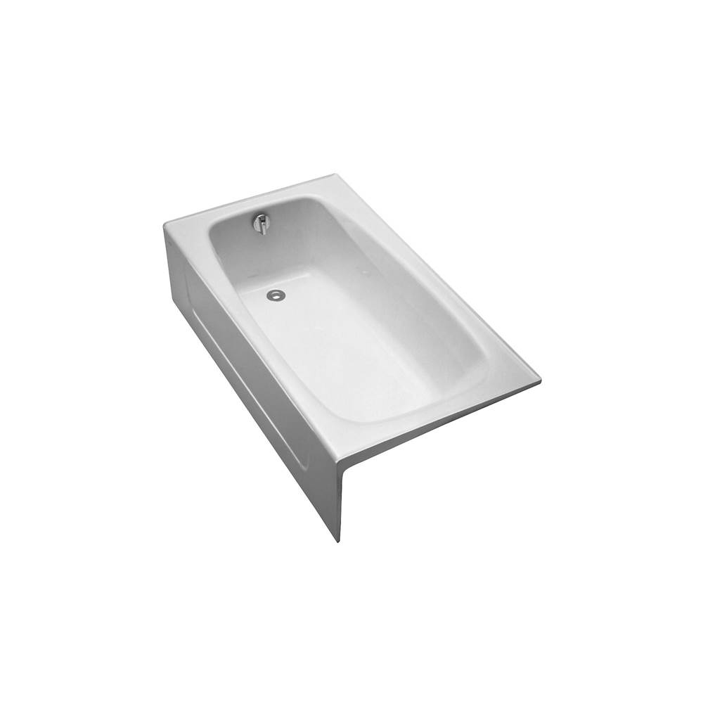 Toto Three Wall Alcove Soaking Tubs item FBY1525RP#01