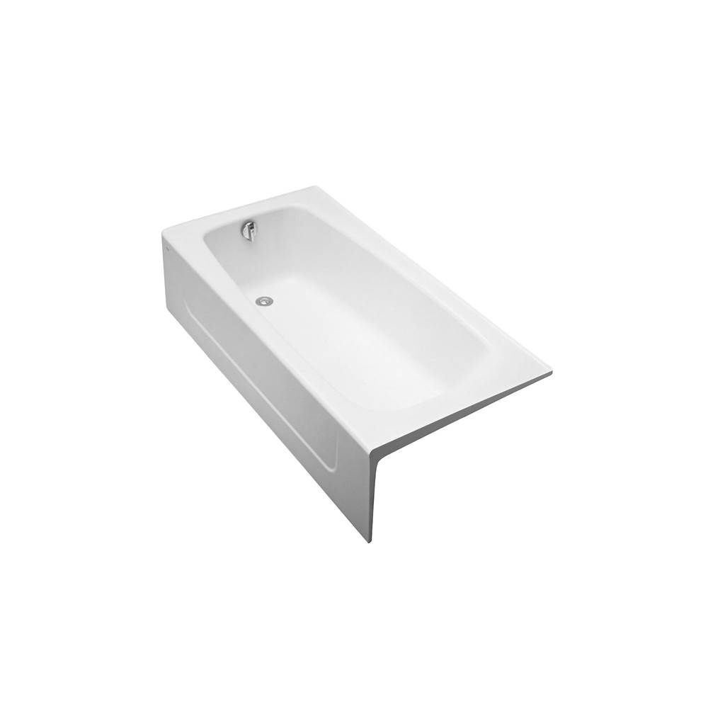 Toto Three Wall Alcove Soaking Tubs item FBY1715RP#12