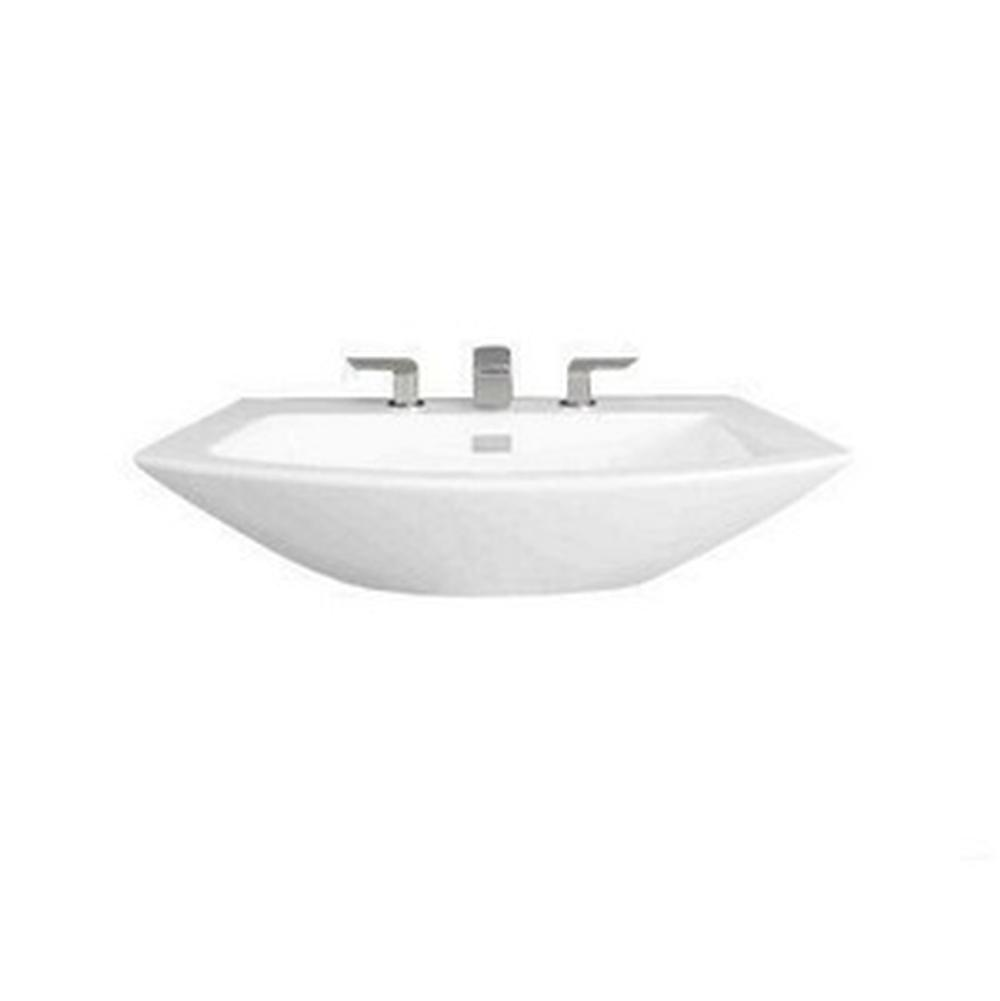 Toto Wall Mount Bathroom Sinks item LT960.8#11