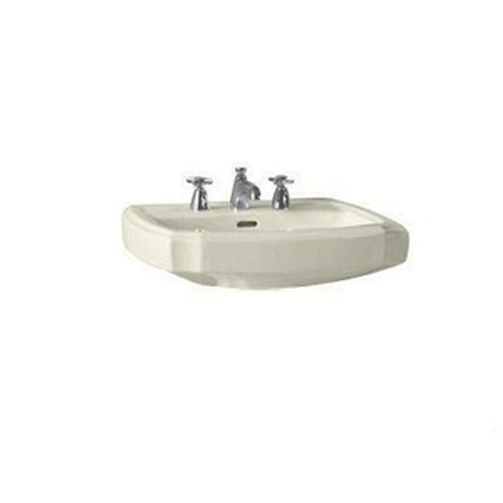 Toto Wall Mount Bathroom Sinks item LT970#03